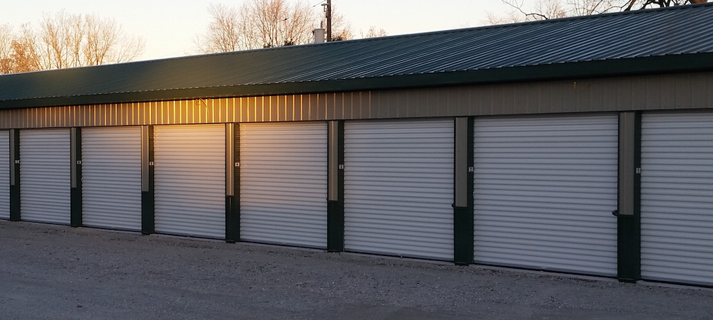 Fort Howard Storage Units, LLC